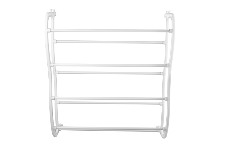 Assemble And Hang This Shoe Rack Over Door To Get Your Shoes Off The Floor  And Out Of Your Closet To Clean And Free Up Space. 12 Shelve Design Makes  It Easy ...