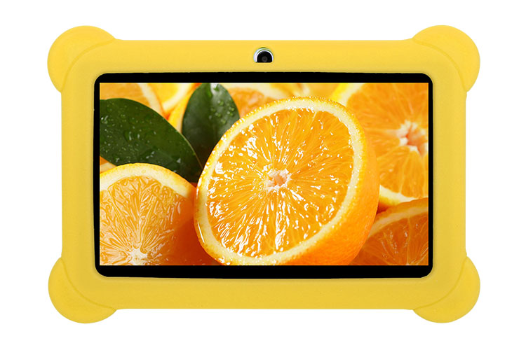 Details about 7'' Kid's Tablet PC A33 Quad Core 8GB HD Android 8 1 8GB Dual  Camera WiFi Bundle